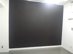 S様事務所 黒板塗装工事(大阪府・大阪市)