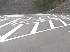 西日本高速道路基礎ライン工事