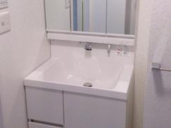 K様邸 浴室・洗面改修工事(大阪府・豊中市)