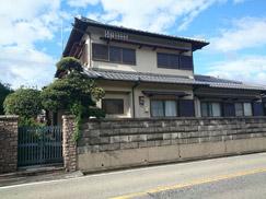 M様邸 外壁塗装工事(兵庫県・西宮市)