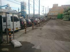 (株)S様 フェンス設置工事(兵庫県・西宮市)