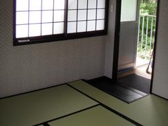 H様邸和室新設工事(兵庫県・西宮市)